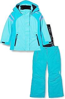 CMP 女孩滑雪套装