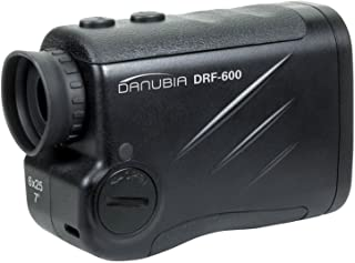 Dörr Danubia 900406 激光测距仪 DRF-600 黑色