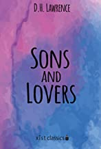 Sons and Lovers (Xist Classics) (English Edition)