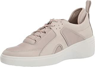 ECCO 女式时尚运动鞋