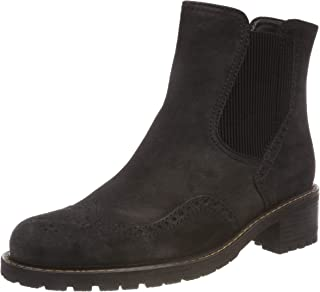 Gabor 女鞋 舒适型 基础款 切尔西靴