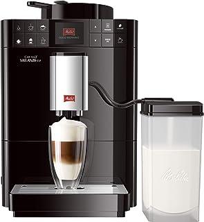 Melitta 全自动咖啡机 一键式功能 黑色