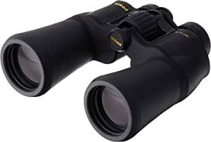 Nikon 尼康 Aculon A211 12 x 50 双筒望远镜——黑色
