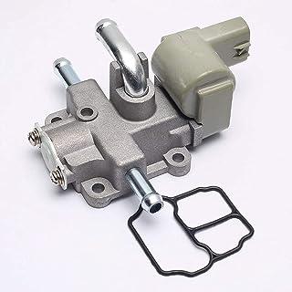 22270-62050 空置空气控制阀带垫圈替换件 适用于 2000-2003 Tundra,1997-1998 T100,1997-2004 Tacoma,1996-2000 4Runner 3.4L - IACV IAC 阀