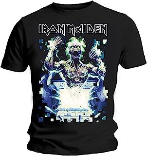 Rockoff Trade 男式钢铁少女风光 T 恤