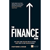 The Finance Book: Understand the numbers even if you're not…