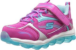 Skechers Skech Air Bungee Strap 儿童运动鞋(小童/大童)