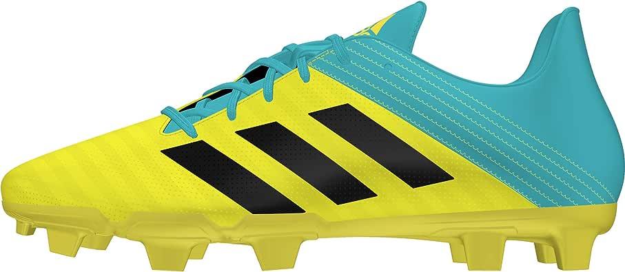 adidas 阿迪达斯男士 Malice (Fg) 橄榄球鞋