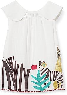 Tuc Tuc 女婴 Blusa Popelín Zanzibar 衬衫