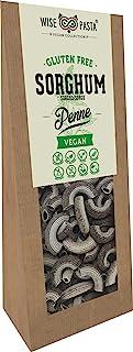 Wise Pasta Vegan Collection Gluten-Free Sorghum Penne Pasta 4*200g