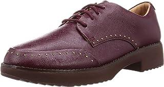 Fit Flop 舒适 平底鞋 KEELY MICROSTUD BROGUES 女士