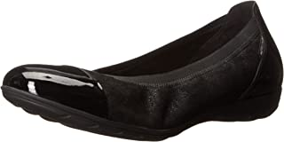 Mephisto 女士 Elettra 芭蕾平底鞋