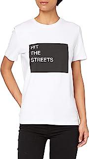 PIECES 女士 T 恤