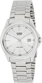 Casio Casio 男士手表金属时尚 MTP-1183A-7ADF - WW
