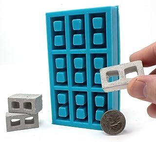 1:12 比例 Cinder Block 9 件装