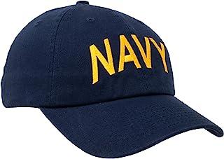 * 美国制造*帽 - 美国军事*水手棒球帽 男式