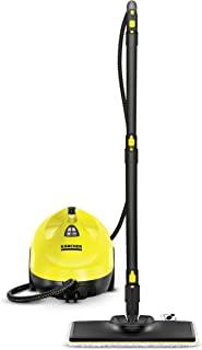 Kärcher SC2 EasyFix 蒸汽清洁器,黄色