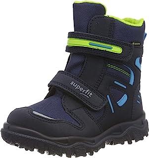 Superfit Husky Gore-tex 女童雪地靴