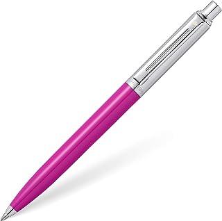 SHEAFFER 犀飛利 圓珠筆 油性 N23218051 紫紅色