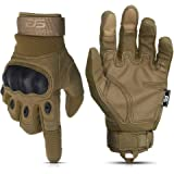Glove Station The Combat Military Police 户外运动战术橡胶男士硬关节手套