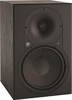 "Mackie XR824 - Channel Studio 监视器XR824 8"" Monitor Speaker 8"" Model"