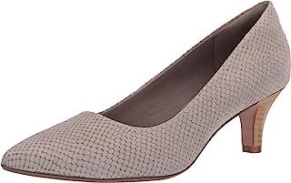 Clarks Linvale Jerica 女士浅口高跟鞋