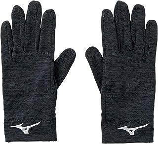MIZUNO 美津浓 训练服 弹性摇粒绒手套 ( 支持触摸屏) 32JY0608