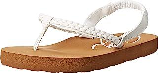 Roxy TW Cabo 露跟凉鞋(婴儿/幼儿)
