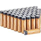 AmazonBasics 亚马逊倍思 高性能碱性电池 48-Pack AA 48