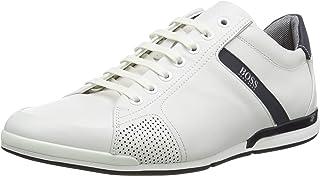BOSS 男士 Saturn_Lowp_lux4 运动鞋