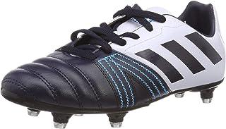 adidas 阿迪达斯 All Blacks Jnr (Sg) 中性儿童健身鞋