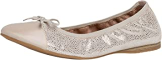 Tamaris 女士 1-1-22129-24 477 闭口芭蕾舞鞋