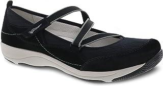 Dansko 女式 Hilda 玛丽珍鞋