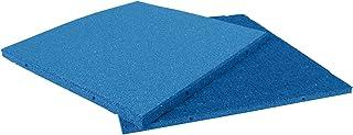 Rubber Cal Eco-Sport Floor Tile-Pack of 3
