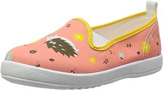 ASAHI 女童运动鞋 动物系列 P101