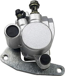 M MATI 前刹车卡钳 带垫适用于本田摩托车 CRF150R 2007-2009 2012-2020 45150-KSE-006