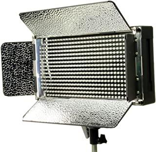 Ikan IB500 双色 LED 工作室灯IB500 IB500 (3200-5600K) 1 Light 黑色