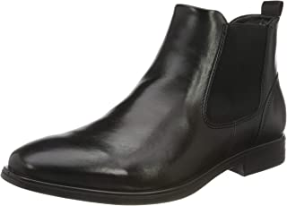ECCO 男士 Melbourne 切尔西靴