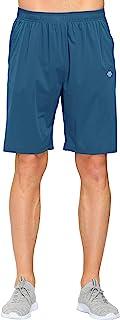 MoFiz 男式运动短裤运动锻炼短裤,男式 9 英寸(约 22.8 厘米) / 10 英寸(约 25.4 厘米)内缝舒适运动短裤,带口袋
