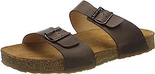 HAFLINGER 女士 Bio Andrea T 型襻带凉鞋