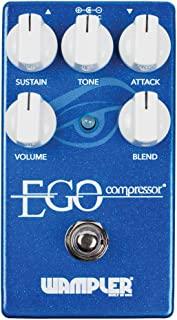 Wampler Pedals Ego V2版音频均衡器