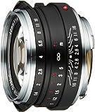 Voigtlander 40mm f/1.4 黑色 Nokton SC Leica M 镜头