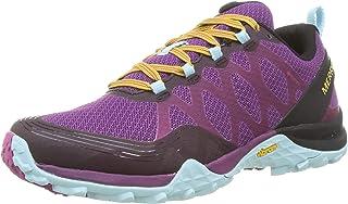 Merrell 迈乐 Siren 3 GTX 女士徒步登山鞋