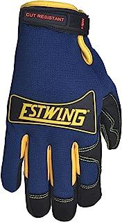 Estwing 工作手套 Dark EST7690CRM