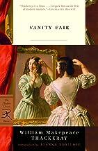 Vanity Fair (Modern Library) (English Edition)