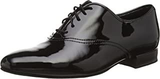 Diamant 男式 Diamant tanzschuhe herren 078–075–038舞鞋