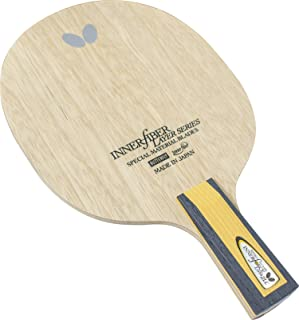 Butterfly 乒乓球拍  Inner force layer ZLC CS 中国式 5合板 23670  Pen holder