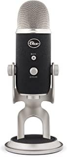 Blue Microphones yeti Pro 雪怪 USB话筒 麦克风