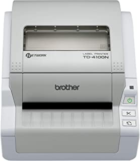 BROTHER P-Touch TD4100n 标签打印机
