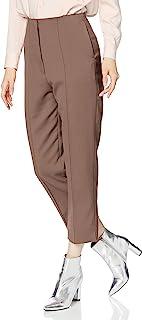 Mila Owin SEN系列美丽的锥形裤 09WFP195125 女款